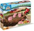Play Dirt Play Dirt grand enclos pour cochons et tracteur (sable cinétique) 010984030078