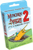 USAopoly Munchkin Adventure Time (en) ext 2 It's a Dungeon Crawl! 700304046673
