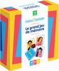 Passe-Partout Passe-Partout Le grand jeu de mémoire 061152410024