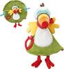 Fehn Doudou toucan (dentition et activités) 29cm 4001998067347