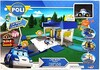 Robocar Poli Robocar Poli playset car wash 672781831595