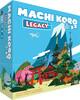 Pandasaurus Games Minivilles Legacy (fr) (Machi Koro Legacy) 3558380069621