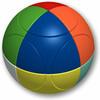 MARUSENKO MARUSENKO sphère triangulaire niveau 5 8437011411501