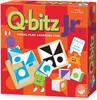 MindWare Q-bitz Jr (en) (jeu de logique) 889070593373