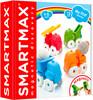 SmartMax Smartmax mes premières voitures (fr/en) (construction magnétique) 5414301250487