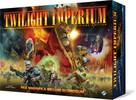 Fantasy Flight Games Twilight imperium 4e edition (fr) 8435407617407