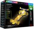 Laser Pegs - briques illuminées Laser Pegs voiture de course dragster 6 en 1 (briques illuminées) 810690020024