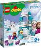 LEGO LEGO 10899 Le château de la Reine des neiges 673419301862