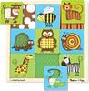 Melissa & Doug Associer les animaux avec les motifs en bois Melissa & Doug 7883 000772078832