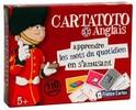 France Cartes Cartatoto Jouer et apprendre Anglais 1 (fr) 3114520065214