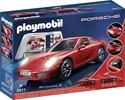 Playmobil Playmobil 3911 Porsche 911 Carrera S, effets lumineux (fév 2016) 4008789039118