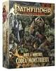 Black Book Éditions Pathfinder 1e (fr) Codex Monstrueux 9782363281715