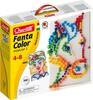 Quercetti Fantacolor Modulaire 2 300pcs (mosaïque à chevilles) Quercetti 0851 8007905008515