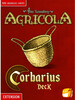 Funforge Agricola (fr) Ext Corbarius (fr) 3770001556901