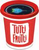 Tutti Frutti Pâte à modeler 128g fluo bleu framboise bleue (fr/en) 061404128646