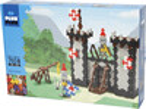 Plus-Plus Plus-Plus Mini Basic Château des Chevaliers 760 pièces 5710409102049