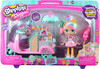 Shopkins Happy Places Shopkins shoppies gelati scooter 672781564257