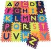 """B. Brand Tapis casse-tête tuilles en mousse lettres de l'alphabet 55x55"""" (Beautifloor) 062243277014"""