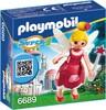Playmobil Playmobil 6689 Super 4 Fée Lorella (fév 2016) 4008789066893