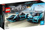 LEGO LEGO 76898 Formula E Panasonic Jaguar Racing GEN2 & 673419319119