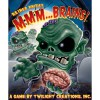 Twilight Creations Mmm...Brains ! (en) (Reiner Knizia's) 823973050007