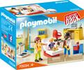 Playmobil Playmobil 70034 Starter Pack Cabinet de pédiatre 4008789700346