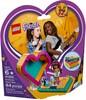 LEGO LEGO 41354 Friends La boîte cœur d'Andréa 673419300230
