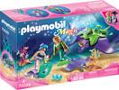 Playmobil Playmobil 70099 Chercheurs de perles et raies 4008789700995