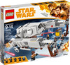 LEGO LEGO 75219 Star Wars AT-Hauler impérial 673419282345