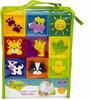 Earlyears Blocs souples pour bébé (cubes) 020373003811