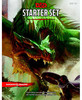 Wizards of the Coast Donjons et dragons 5e DD 5e (en) Starter Set (D&D) 9780786965595