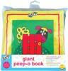 Galt Toys Livre souple géant surprise 5011979565273