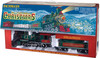 Bachmann Train électrique Night Before Christmas (Large Scale) 022899900377
