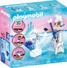Playmobil Playmobil 9350 Hologramme 3D Princesse Cristal 4008789093509