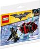 LEGO LEGO 30522 Super-héros Batman dans la zone du Phantom en sachet 673419268684