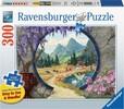 Ravensburger Casse-tête 300 Large Vers un monde nouveau 4005556135769