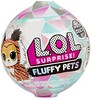 L.O.L. Surprise! (LOL) L.O.L. Surprise! Animaux Fluffy Pets 035051560487