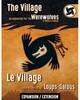 Éditions lui-même Loups-garous de Thiercelieux (fr/en) Ext village expansion