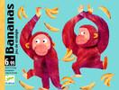 Djeco Bananas (fr/en) jeu de stratégie 3070900051997