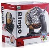 Boulier de bingo avec cartes (cage/sphère) 4894060829482