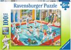 Ravensburger Casse-tête 100 XXL Arts martiaux 4005556109685