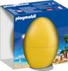 Playmobil Playmobil 9415 Oeuf Pirate avec canon 4008789094155