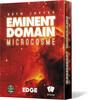 TMG (Tasty Minstrel Games) Eminent Domain Microcosme (fr) base 2 joueurs 8435407609211