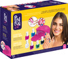 PBI Fun Art Ongles de luxe (fr/en) 727565061122