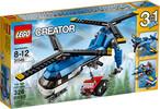 LEGO LEGO 31049 Creator L'hélicoptère à double rotor (août 2016) 673419246934