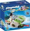 Playmobil Playmobil 6691 Super 4 Skyjet (fév 2016) 4008789066916