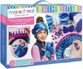 Make It Real Make It Real Créer tricot bonnet et gants (fr/en) 695929016043