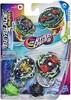 Beyblade Beyblade Burst Rise Hypersphere Ensemble duel Engaard E5 et Monster Ogre O5 630509956319