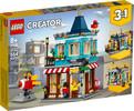 LEGO LEGO 31105 Le magasin de jouets du centre-ville 673419317788