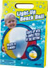 Toysmith Light Up Beach Ball 085761249073